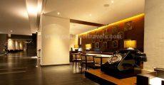 Alila Bangalore Hotel