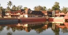 Ambalapuzha Temple Festival