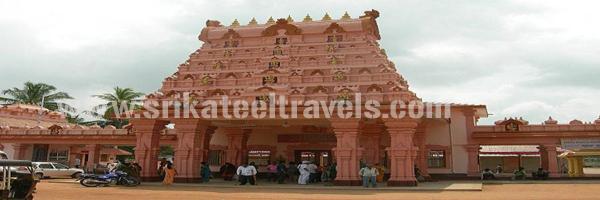 Bappanadu Temple Mulki