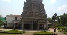 Hosanadu Annapoorneshwari
