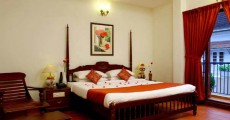 Mini Bus Booking to Hotel Arches from Mangalore