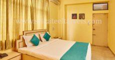 Hotel Sharada Residency