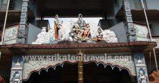 Idagunji Ganapati Temple Honnavara