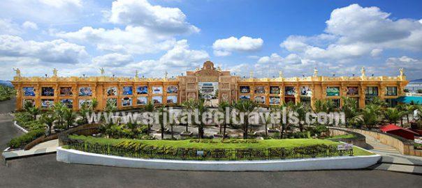 Innovative Film City Bangalore Tourist Places Reviews On Film City