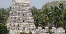 Malla Durga Parameshwari temple