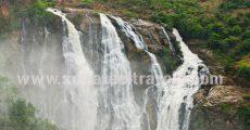 Manikyadhara Falls Chikamagaluru