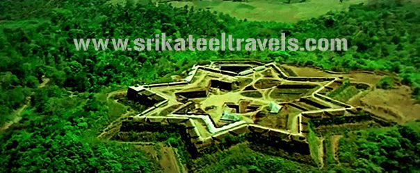 Manzarabad Fort