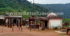 Moola Mookambika Temple Kodachadri