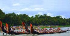 Nehru Trophy Snake Boat Race