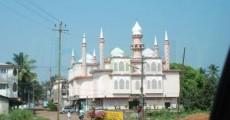 Safa Shahouri Mosque