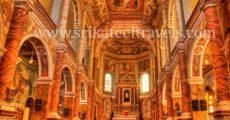 St Aloysius Chapel
