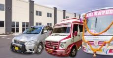 Mangalore economical cab hire