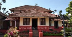 Jade Home stay Coorg