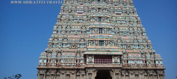 Sri kala hasti Temple
