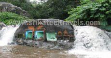 Kallathigiri Falls Chickmangalore