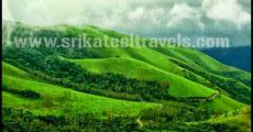 Mangalore to Kudemukh Tourist Cab