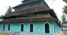 Mishkal Mosque kozhikode
