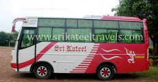 Bus booking services mangalore