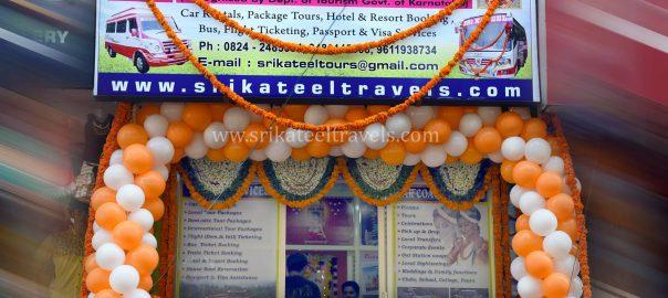Leading Travel Company Mangalore