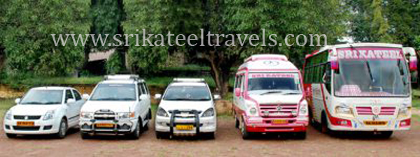 Online Taxi Service in Mangalore