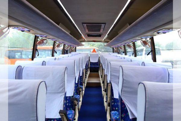 45 Seater AC Bus Seats (1)